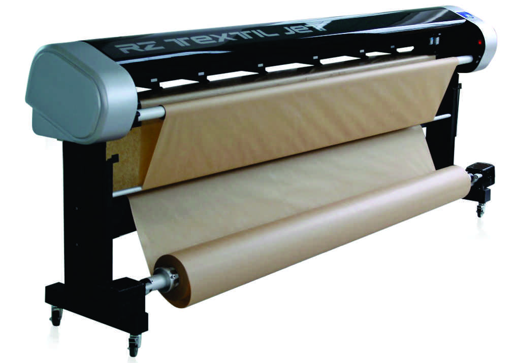 Plotter Rz Textil Jet para audaces , Rz CAD Têxtil, gerber, Lectra